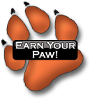 Earn Your Paw: 1000 Panthers